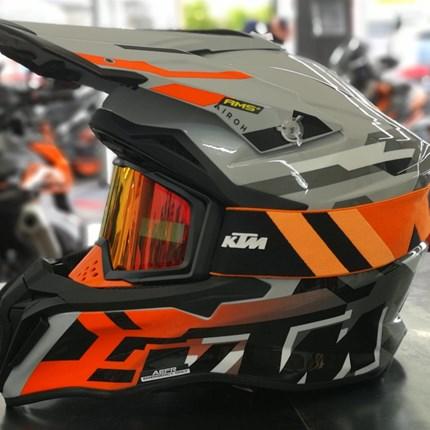 STRYCKER HELMET  STRYCKER HELMET Fortschrittlicher, leichter Offroad-Helm Ausgefeiltes Belüftungssystem Herausnehmbare, waschbare, feuchtigkei... Weiter >>