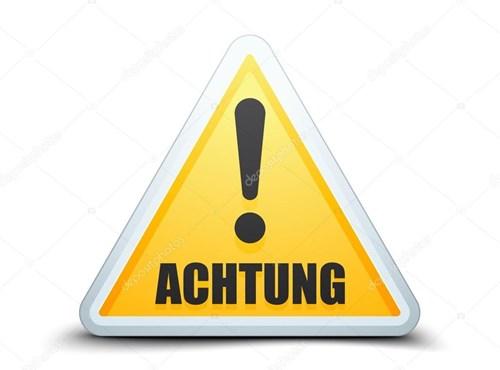 NEWS Werkstatt-Öffnungszeiten während des Lockdowns!!