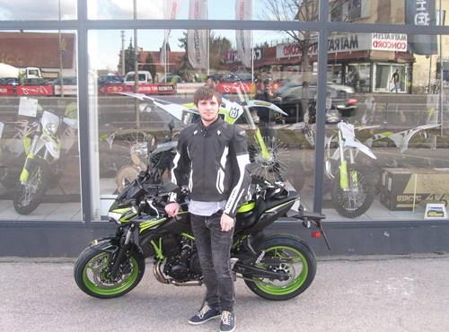 Ein Leben ohne Motorradfahren ist möglich aber sinnlos!
