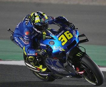 Mit Spannung wird das dritte MotoGP-Rennen der Saison 2021 erwartet, welches diesmal auf dem Ring von Portimão, Portugal, gefahren... Weiter >>