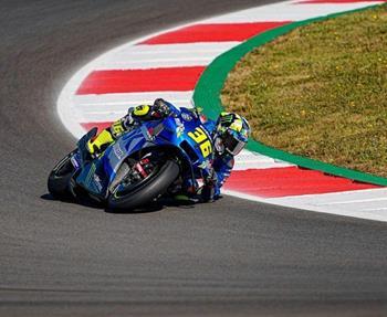 Nach einem soliden Start in die MotoGP™-Saison 2021 zieht das Suzuki ECSTAR Team nun weiter nach Jerez, Spanien. In Runde Vier ... Weiter >>