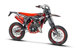 Neue RR 50 Enduro und Motard 2021