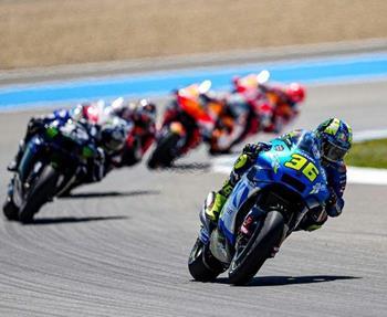 Am 2. Mai hielt der Grand Prix von Spanien einige Überraschungen für die Teilnehmer der MotoGP™-Weltmeisterschaft 2021 bereit. ... Weiter >>
