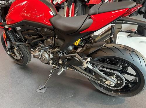 NEWS Die neue Ducati Monster