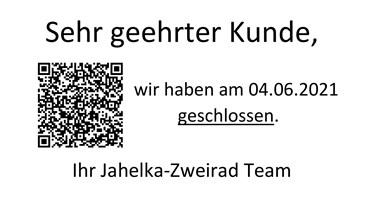 Fenstertag | 04.06.2021