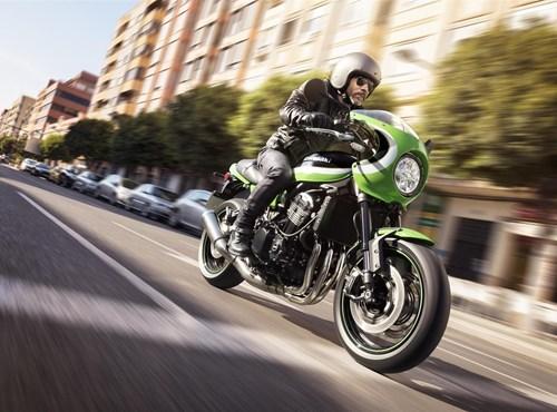 Cinco razones por las que comprar la Kawasaki Z900RS Cafe