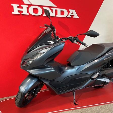 Honda PCX 125 2021 bei Honda Schmidinger eingetroffen