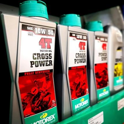 Brauchst du noch frisches Öl für dein Bike? -- Motorex Öl  --  Brauchst du noch frisches Öl für dein Bike?  -- Motorex Öl bei uns erhältlich--