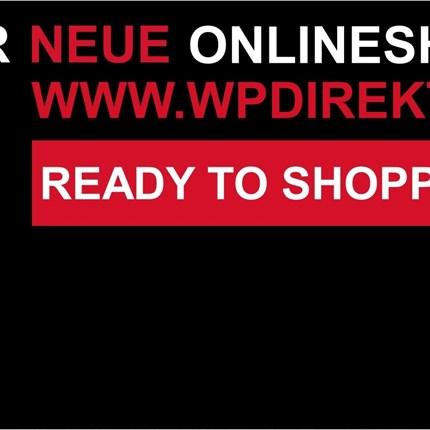 DER NEUE WP ONLINESHOP !!  DER NEUE WP ONLINESHOP !! ONLINESHOP - HIER KLICKEN
