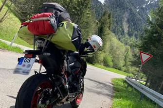 Tour Trentino 2021