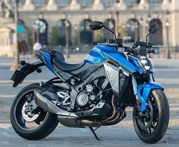 Die neue Suzuki GSX-S950 (35KW/70KW) ist das ideale Bike für alle, die den Führerschein Klasse A2 besitzen und später auf den groß... Weiter >>