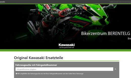Kawasaki-Bike-Parts.de