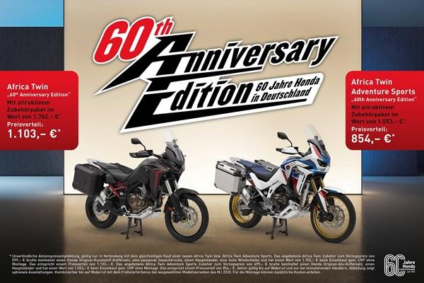 Honda Kofferaktion Africa Twin Und Africatwin Adventure Sports Noch Bis 30 06 2021