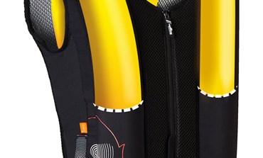 Furygan Airbag West System NEW Generation
