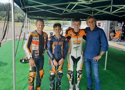 Kini News KINI Road Racing Team