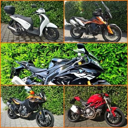 TOP Gebrauchtmotorräder - sofort verfügbar !!  TOP Gebrauchtmotorräder - sofort verfügbar !!  Gebrauchtmotorräder hier finden!