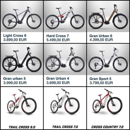 Finde dein neues E-Bike !  Finde dein neues E-Bike ! Hier klicken !