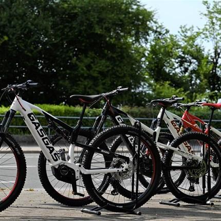 GasGas E-Bikes bei uns erhältlich !!  GasGas ModelleGasGas Modelle