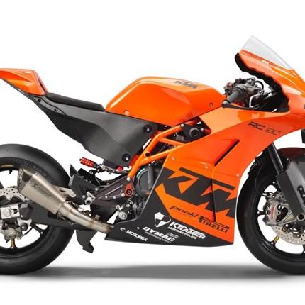 DIE NEUE KTM RC 8C IST READY TO RACE!   Die KTM RC 8C ist DAS neue READY TO RACE Präzisionswerkzeug. Streng limitiert und rein für den Rennstreckeneinsatz ... Weiter >>