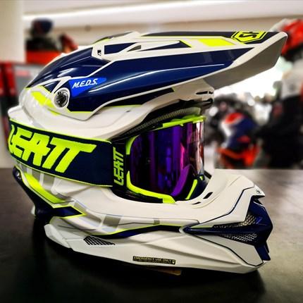 SHOEI MOTOCROSSHELM NEU EINGETROFFEN !   Shoei, Leatt, Scorpion, KTM Motocrosshelme uvm. bei uns erhältlich !