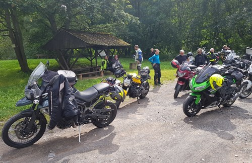 Harztour August 2021