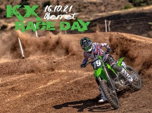 KX Race Day 2021