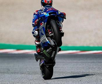 Der GP von Silverstone ist der nächste Fixpunkt in der FIM MotoGP™-Weltmeisterschaft und eine Lieblingsstrecke von Suzuki ... Weiter >>