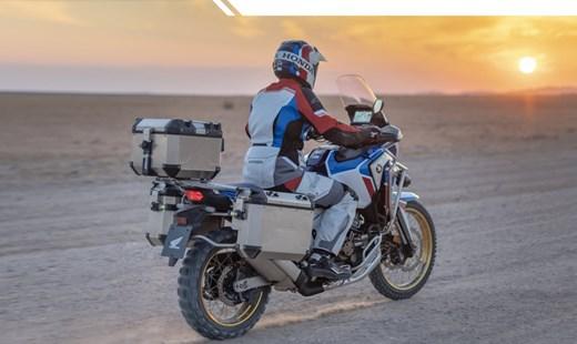 Honda Semmler - Wechselprämie Africa Twin