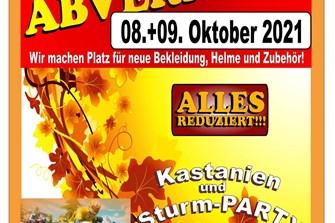 NEWS Kastanienfest Oktober