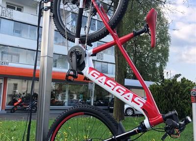 NEWS E-BICYCLES…..