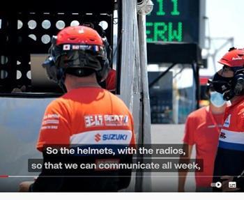 Im dritten Teil der Serie sind wir Zaungast beim Yoshimura SERT Motul Team während des 2. Langstrecken-Rennens der FIM EWC in ... Weiter >>
