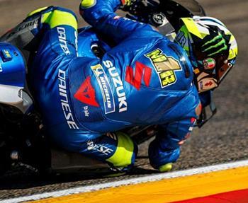 Beim MotoGP von Misano werden die Suzuki ECSTAR Fahrer Joan Mir und Alex Rins auf dem Marco Simoncelli Ring wieder richtig Gas ... Weiter >>