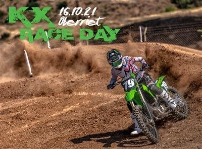 KX Race Day 2021 - ABGESAGT