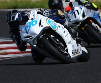 Von 10.-12.09. ging es für die Suzuki Fahrer zum Finale der GSX-R Challenge 2021 auf den Slovakiaring. Souveräner Sieger der ... Weiter >>