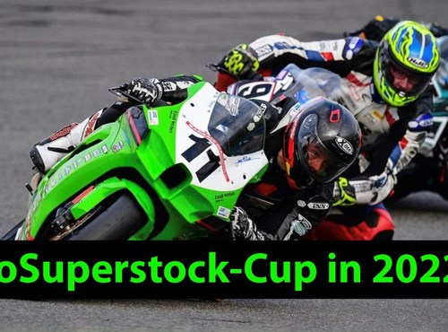 NEWS ProSuperstock-Cup 1000 in 2022!?