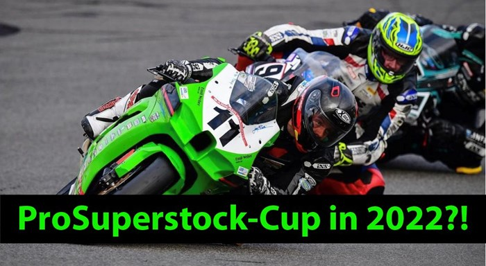 ProSuperstock-Cup 1000 in 2022!?