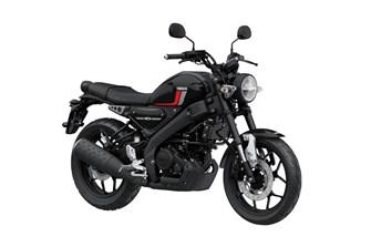 NEWS XSR125 von Yamaha - bei uns sofort lieferbar