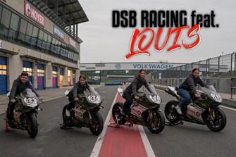 DSB Racing feat. Louis Azubis