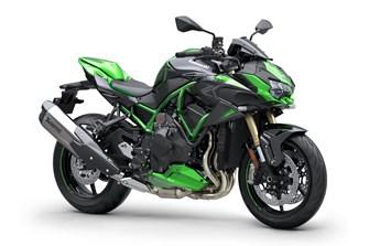 NEWS Kawasaki Z H2 und Z H2 SE