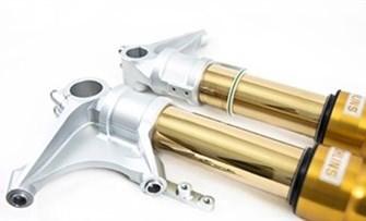 Bild zum Bericht: Öhlins Produkte - von MotoGP bis MXGP