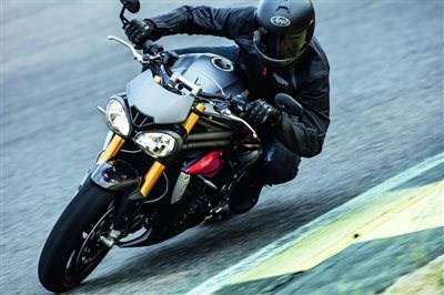 NEW SPEED TRIPLE