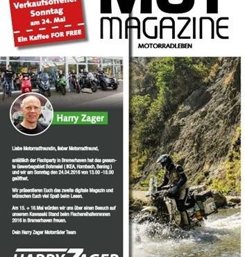 Unser neues MOT_Magazin