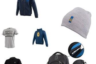 Bild zum Bericht: Neu eingetroffen: Öhlins Merchandise