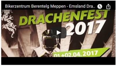 Rückblick Drachenfest + Yamaha Live 2017