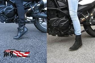 Bild zum Bericht: Motorrad zu hoch? MB Bike Performance kann helfen!