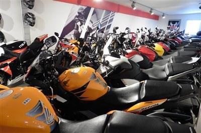 wir kaufen Dein Motorrad