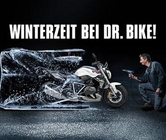 NEWS Bike-Überwinterung bei Lietz
