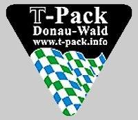 09.12.2006 Weihnachtsfeier T-Pack Donau-Wald - Interessenten herzlichst eingeladen!