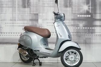 Vespa Primavera 50 4T E5 lagernd und lieferbar!