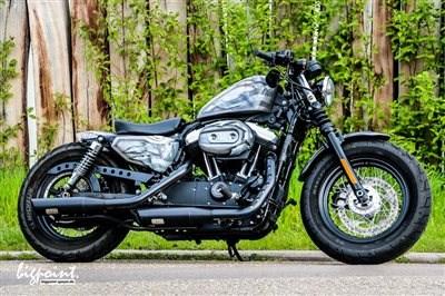 Eine Harley Davidson bei BigPoint Speyer Veröffentlicht von  Chris Sass am  30. April 2016 Kategorien  Es ist keine Honda aber jeder Motorradfahrer ist bei BigPoint Speyer willkommen. So hatten wir die Gelegenheit, eine Harley Davids... Weiter >>